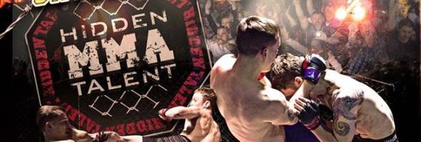 Hidden Talent MMA: Who's Next 4