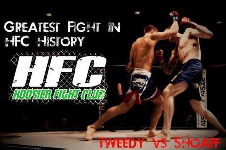 HFC: Shoaff vs. Tweedy