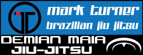 Mark Turner BJJ