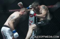 Jeremy Horn vs. Dan McGlasson APFC 16