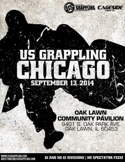 US Grappling Chicago