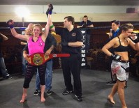 Rocktown Showdown 23 Rickie Gomes vs. Kaylen Duff
