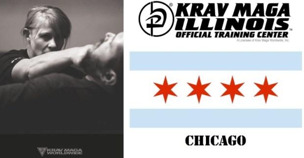 Krav Maga Illinois Chicago