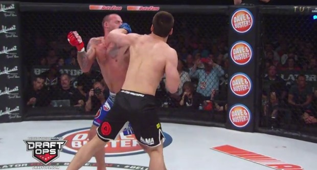 Hisaki Kato vs Joe Schilling