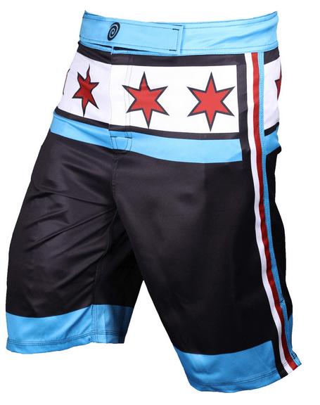 Hypnotik Chicago Shorts