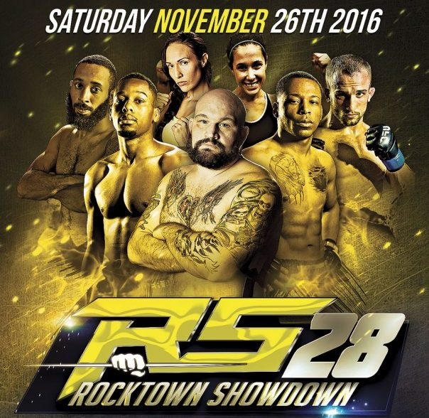 XFO Rocktown Showdown 28