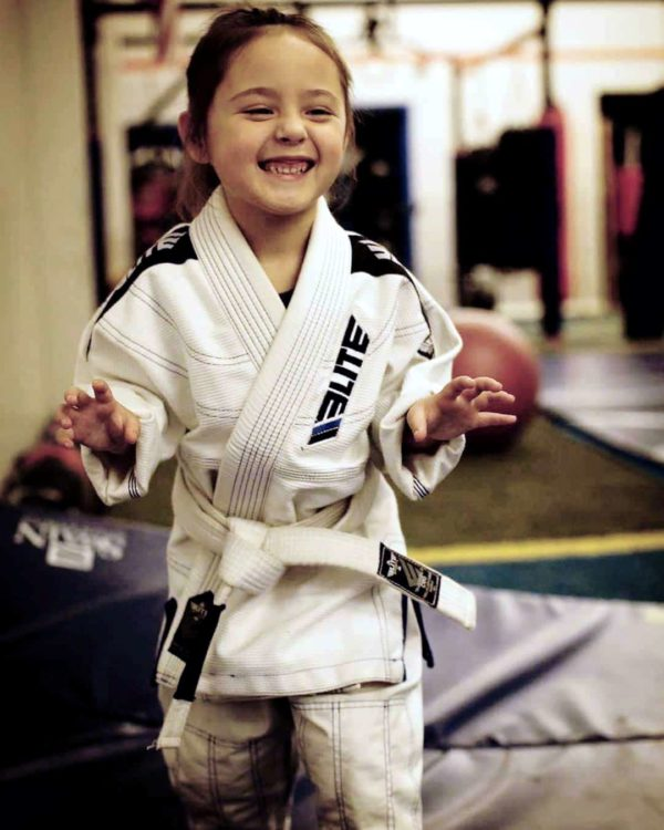 Kids Elite Sports Gi