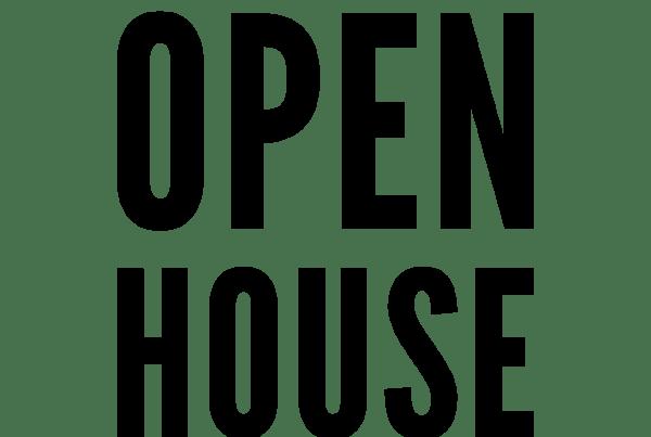 Open House Chicago Logo