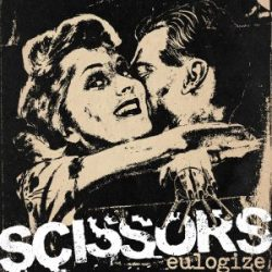 """Eulogize,"" the upcoming EP from Darren Vorel and Scissors"