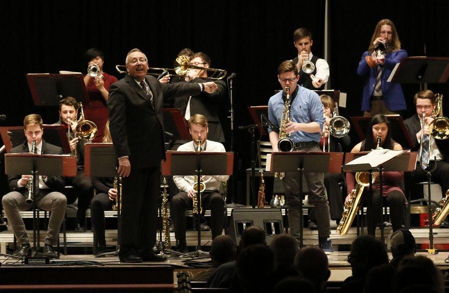 elmhurst college jazz fest