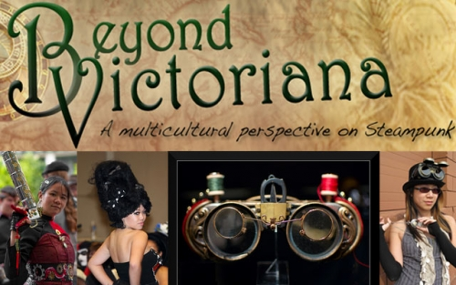 Steam Around the World: Steampunk Beyond Victoriana