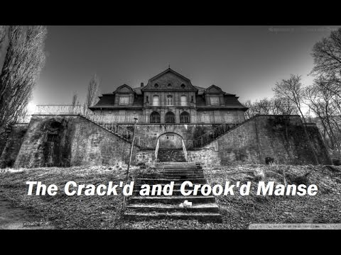 Call of Cthulhu: The Crack'd and Crook'd Manse