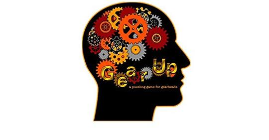 GEAR UP… a puzzling game for gearheads