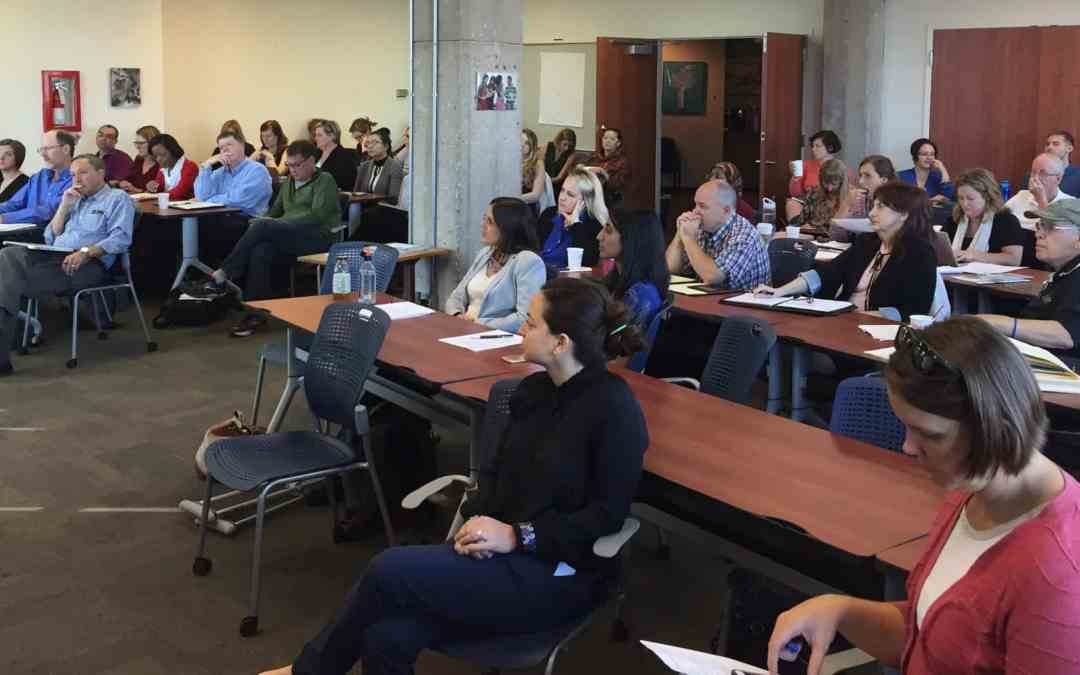 Chicago STEM Pathways Cooperative Fall 2016 Update