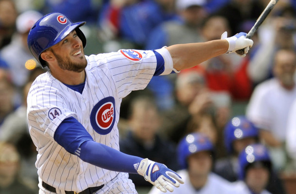 Gigantic Predictions for Cubs Top Prospects