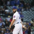 Tons of Changes on the Northside, Arrieta Calling Out Players
