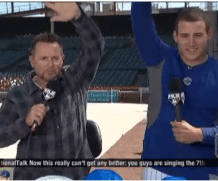 Cubs Trolling Rizzo, Does the Internet Get Any Better?