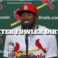 Cubs Fans are Pissed at Dexter Fowler