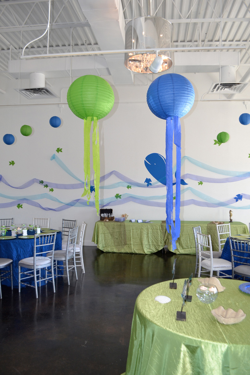 Where To Have A Baby Shower In Atlanta : where, shower, atlanta, Under, Shower
