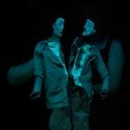 Haff, The Man - Falling Girl - Theatre Zarko - Michael Montenegro.