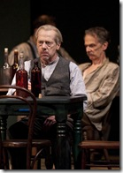 """Stephen Oulmette stars in Goodman Theatre's """"The Iceman Cometh"""" by Eugene O'Neill, directed by Robert Falls."""