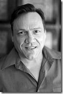 Scotty Zacher, founder/editor of Chicago Theater Beat