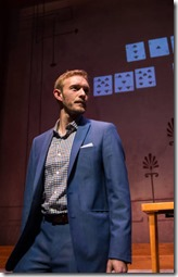 The Magic Play review, Goodman Theatre