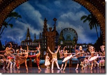 The Joffrey Ballet presents Christopher Wheeldon's The Nutcracker, Auditorium Theatre 25