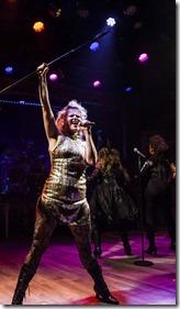 Liz Chidester, Leah Davis, Camille Robinson and Jacquelyne Jones star in Lizzie, Firebrand Theatre