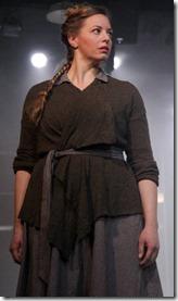 Alexis Randolph, Amanda De La Guardia, Kyla Norton and Elizabeth Dowling star in Fear and Misery