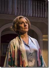 Janet Ulrich Brooks stars as Lillian in Plantation, Lookingglass Theatre