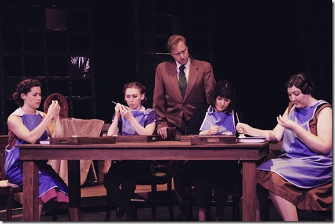 These Shining Lives - Three Crows Theatre 3