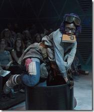 Tia Pinson stars as Cozbi in Borealis, House Theatre of Chicago