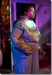 Deanna Reed-Foster stars in HeLa, Sideshow Theatre and Greehouse Productions