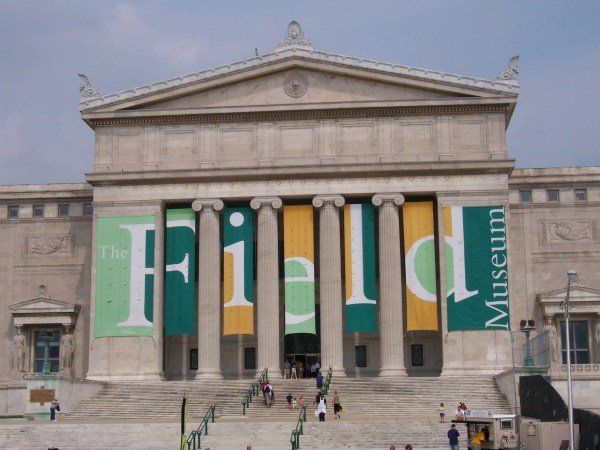 Field Museum Admission Hike Reflects History Of Debt