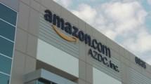 Amazon Concord NC