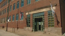 Mental Health Triage Center Opens Alternative Jail