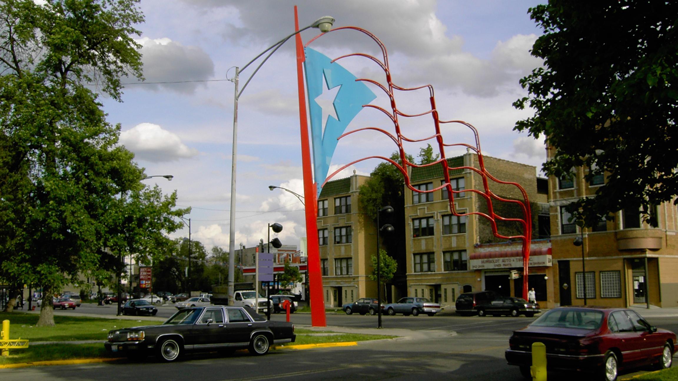 Housing Soar In Humboldt Park Garfield