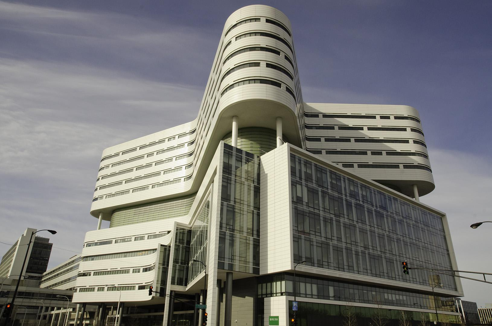 6 Chicago Hospitals Earn Patient Safety