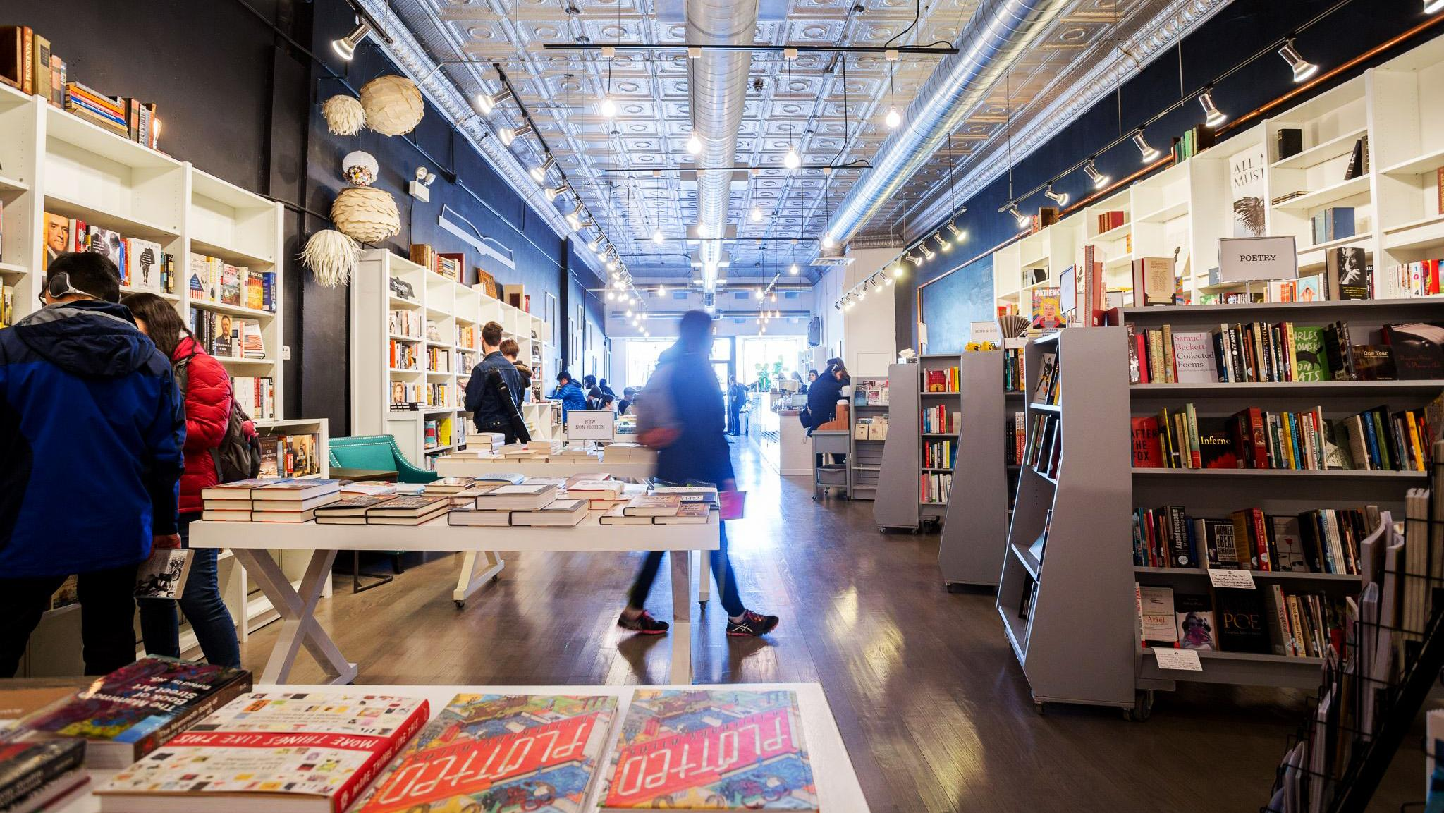 Chicago Celebrates Independent Bookstore Day Chicago