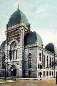Sinai Congregation
