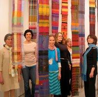 Chicago Weaving School