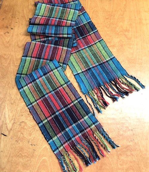 4 Week Wonder Weaving Project