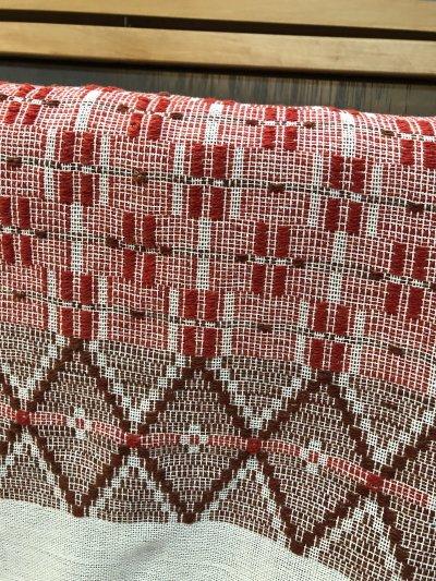 Dreamweaver Loom Weaving Class