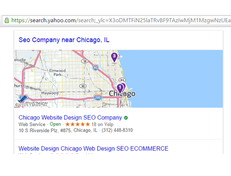 image of Chicago Website Design SEO Company in Chicago