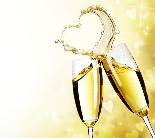 a toast chicago wedding