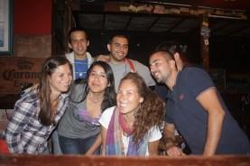 Lima. Amigos. Koko 006