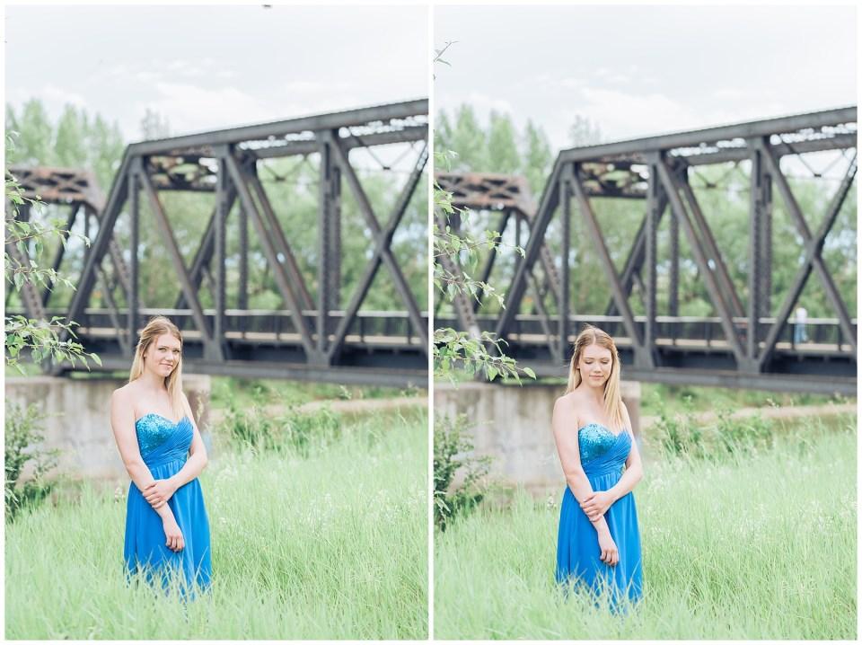 Red Deer Grad Photographer