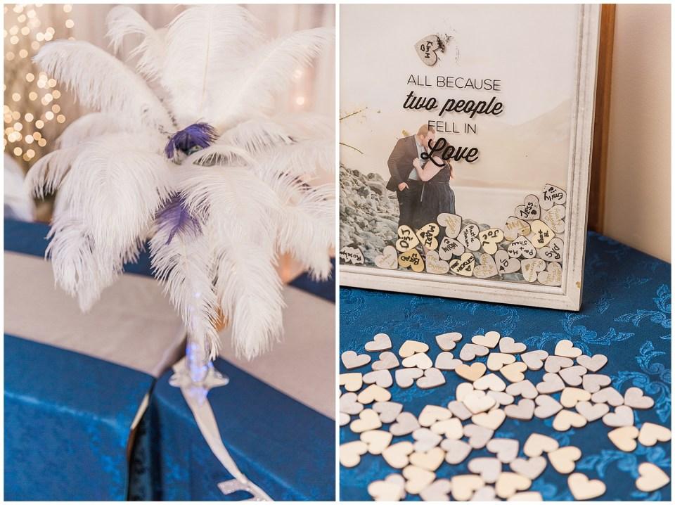 Markerville Creamery Outdoor Wedding