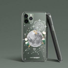 Coque silicone vierge astro